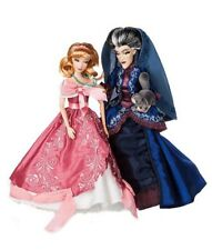 Disney Limited Edition of 6000 Designer Doll Cinderella Stepmother Lady Tremaine