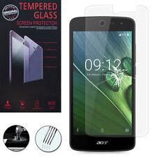 Panzerglas für Acer Liquid Zest Z525/ Zest 4G Z528 Echtglas Display Schutzfolie