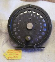 SHAKESPEARE RUSSELL 1895 GE FLY REEL 11/29/17B . 3-1/2 X  1-1/4 NO CLICKER