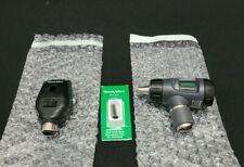 Welch Allyn Macroviewotoscope 23810opthalmoscope 11710 With Lamp