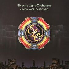 "A New World Record - Electric Light Orchestra (12"" Album) [Vinyl]"