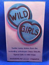 Wild Girls - Various Authors - Minx Magazine - Book - Free P&P! UK ONLY! 1998 *