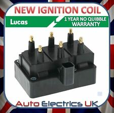 CHRYSLER IGNITION COIL PACK NEW LUCAS OE QUALITY