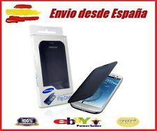 Funda Flip Cover Tapa Libro Para Samsung Galaxy S3 SIII S 3 i9300 Con Caja