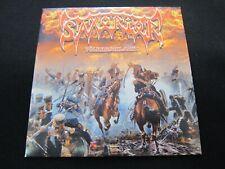 Saxorior - Völkerschlacht - EX - CardSleevePROMO!!!!!!!