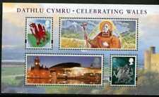 Celebrities Decimal British Stamp Sheets