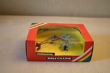 Vintage Britans Rotary Tedder Model 9541 Brand New In Box