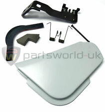 Alfa Romeo 916 Spider 95-06 Nearside / Left Roof Flap Kit Hinge Spring 152108099