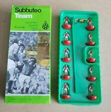 SUBBUTEO Lightweight Zombie Team - Arsenal 232