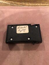 Hitachi 45 Record Player Adapter