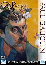DVD Collection les grands peintres : Paul Gauguin