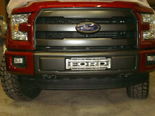 2015 Ford F-150 Ecoboost bumper grille (Stainless Steel XLT DESIGN)