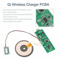 Qi Wireless Charger PCBA Circuit Board With Coil Wireless Charging Universa J0R0