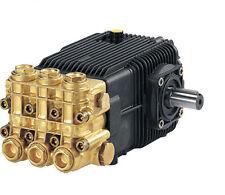 Pressure Washer Pump Ar Xwa M8g35n 8 Gpm 3500 Psi 24mm Shaft 1750 Rpm