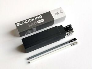Blackwing Lab 11.27.20 Sold Out limited edition. Box of 12. NEW, no reserve