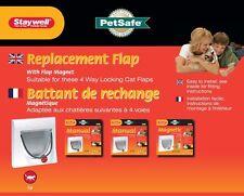 PetSafe Cat Replacement Flaps