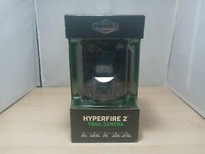 Reconyx Hyperfire 2 Trail Camera Covert IR OD Green GEN 3 Green Game HF2XODG
