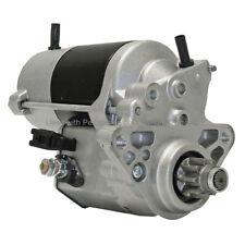 Starter Motor Quality-Built 17748 Reman