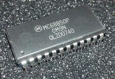 1pcs. mc68b50p Asynchronous Communications Interface Adapter (ACIA) dip28 6850