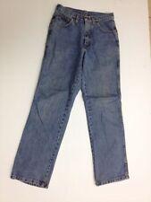 Wrangler  Jeans Hose Hellblau Stonewashed  W29 L30