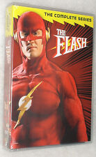 The Flash Serie Completa DVD Cofanetto NUOVO SIGILLATO