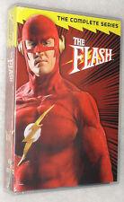 The Flash Serie Completa DVD Cofanetto NUOVO SIGILLATO