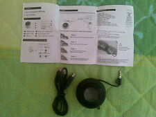 MINI ALTOPARLANTE USB PC MP3 MP4 JACK 3,5 SPEAKER