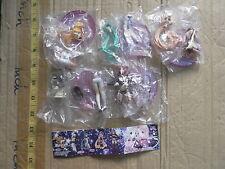 Toyworks Dears Dear Ren Miu figure gashapon 5 pcs