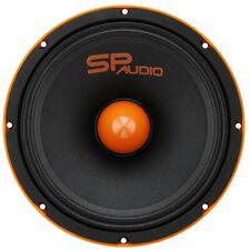"""SP AUDIO SP10MM altoparlante diffusore medio basso midrange 25,00 cm 250 mm 10"""""""