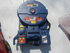 Ghostbusters proton pack Backpack vintage Kenner Real Ghostbusters