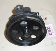FORD MONDEO 1.8/2.0 MK3 PETROL  FULLY RECONDITIONED POWER STEERING PUMP