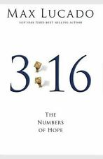 3:16: The Numbers of Hope by Lucado, Max