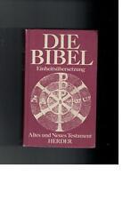 Die Bibel - Einheitsübersetzung - 1997