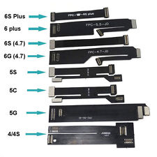 LCD touch screen Extension Tester Flex Cable for iPhone 4 4S 5 5C 5S 6 6S Plus