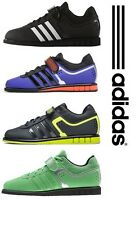 adidas Power Lift 2.0 Weightlifting Shoes Deadlift Squats Strongman Sport