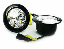 DRL ROUND HIGH QUALITY UNIVERSAL EXTRA BRIGHT AUTOSWITCH E4 RL00 D