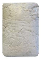 10KG White Terry Towel Cut Wiping Cloth Mechanic Polishing Bodyshop Car Rags