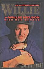 Willie: An Autobiography , Nelson, Willie