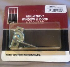 RV Replacement Stanley Window Door Latch Hardware LH Left Hand 1298CR NIP NEW!