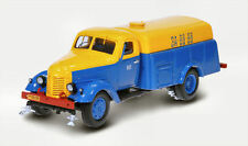 Zis 150/PM-8 Cleaning Street Truck (Moscow) 1:43 Model DIP MODELS