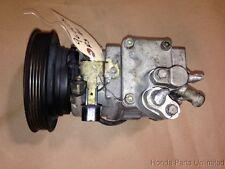 95-99 Mitsubishi Eclipse OEM A/C ac compressor pump motor 2.0 RS GS MC447200