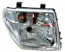 Headlight Nissan Navara D40 Pathfinder R51 M Series 1 12/05-06/07 New Right Lamp