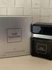 Valentino Very edt 30 ml Spray Rare Vintage