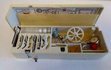 24 piece Sewing Machine accessories pieces