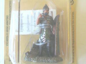 Altaya Lead Figure - Assyrian Infantryman 7th Century BC - BR07