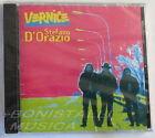 VERNICE STEFANO D'ORAZIO - Omonimo - CD Sigillato