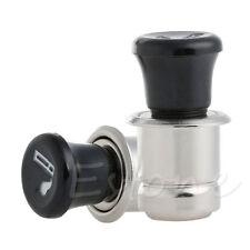 12V Universal Car Cigarette Lighter Fire Power Plug Socket Automatic FOR VW SUV