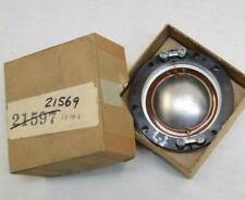 Vintage Nos Altec 21569 Diaphragm for 802 806 807 808 902 908 Driver 16-ohms