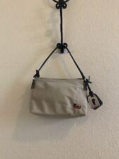 Dooney & Bourke  Nylon Pochette Bag Handbag