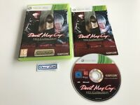 Devil May Cry HD Collection - Microsoft Xbox 360 - FR - Avec Notice